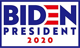 WYAQ Joe Biden 2020 Flag for President,3x5 Feet Flag 2020 American Presidential Election Banner Democrat Party Poster Sign with Brass Grommets for Outdoor,Indoor,Decor,Support,Room Decor…
