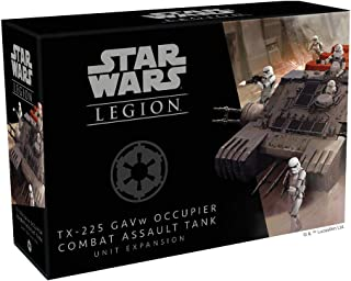 Fantasy Flight Games Sw Legion: TX-225 Gavw Occupier Tank