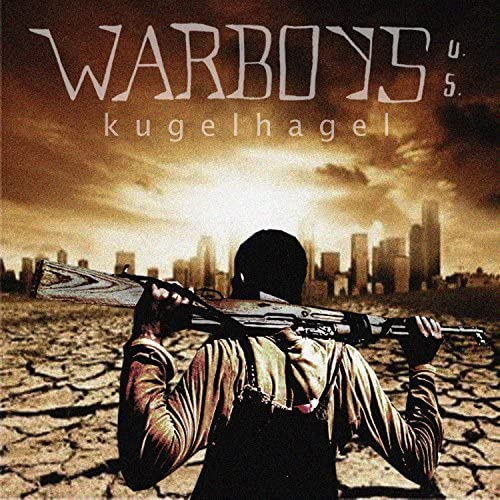 Warboys