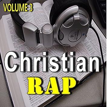Christian Rap. Vol. 3 (Instrumental)