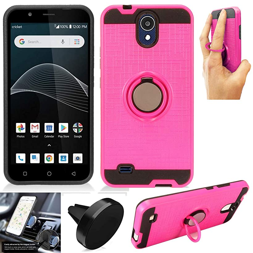Phone Case for Alcatel Axia, AT&T Axia Case, Cricket Vision (5.5