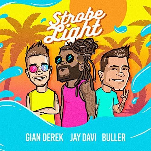 Gian Derek & Buller feat. Jay Davi