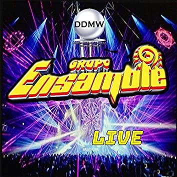 Grupo Ensamble Live (Live)