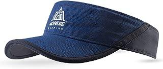 TRIWONDER Sun Visor Cap Summer Sun Hat for Men and Women Outdoor Activities & Sports