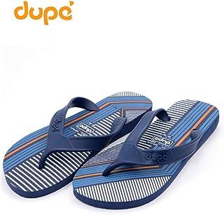 Dupe Navy Flip Flop Thong Design Slipper for Mens