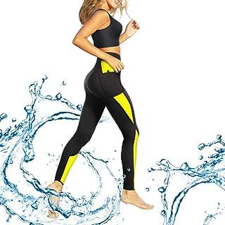CtriLady Neoprene Wetsuit Long Pants Diving Suit Snorkeling Surfing Swimming CanoeingLeggings for Women