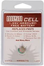 Battery, WEIN Cell PX675 Replacement
