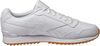 Reebok Men's Royal Glide Ripple Clip Trainers
