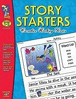 Story Starters: Grades 1-3 [並行輸入品]