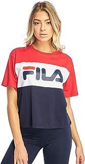 Fila Donna T-Shirt Urban Line Allison