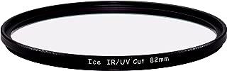 ICE 82mm UV IR Cut Filter Optical Glass Multi-Coated MC 82