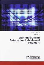 Electronic Design Automation Lab Manual Volume-1