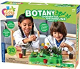 Thames & Kosmos Kids First Botany - Experimental Greenhouse Kit, Model:567004