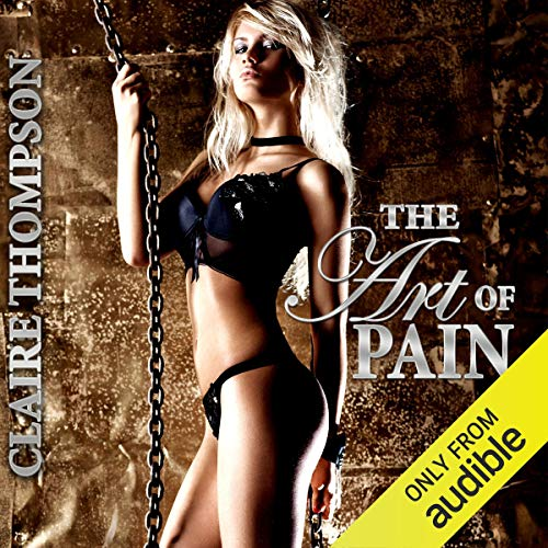 The Art of Pain audiobook cover art