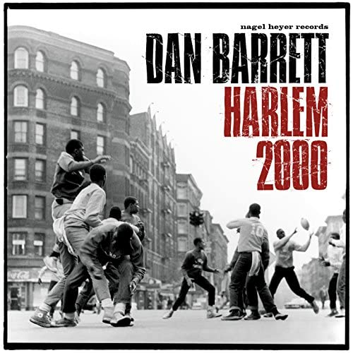 "Dan Barrett feat. Engelbert Wrobel, John ""Butch"" Smith, Chris Hopkins, Christian Ramond & Oliver Mewes"