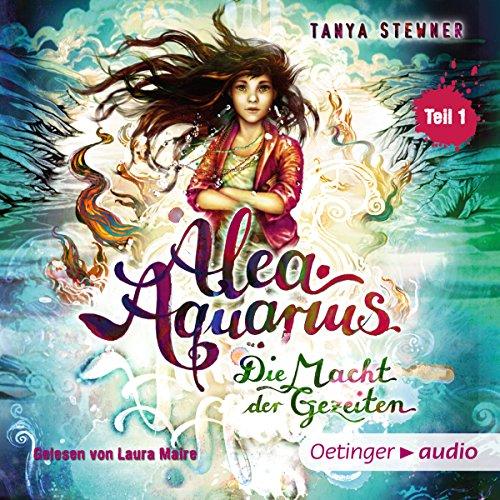 Die Macht der Gezeiten (Alea Aquarius 4.1) Titelbild