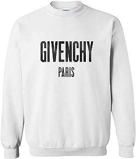Cristees Design Givenchy Paris Inspired Sweatshirt