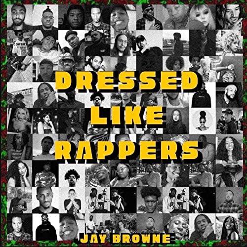 Jay Browne