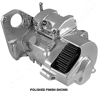 BAKER Drivetrain RSD6 Overdrive Six-Speed Right Side Drive Complete Transmission (1990-1994 EVOLUTION FXR & 1990-1992 EVOLUTION FLT-FLH, WRINKLE BLACK)