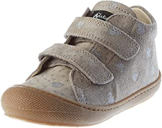 Naturino Cocoon VL, Chaussure First Walker Fille