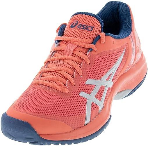 Asics Chaussures de Sport en Gel-Court Pour Femme