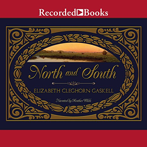 North and South Titelbild