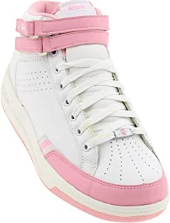 Best pink and white g unit shoes Reviews
