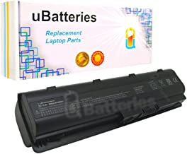 UBatteries Compatible 96Whr Battery Replacerment For HP G62-415NR G62-420CA G62-423CA G62-435DX G62-448CA G62-454CA G62-455DX G62-457CA G62-457DX G62-465DX - 8800mAh, 12 Cell