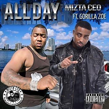 All Day (feat. Gorilla Zoe)