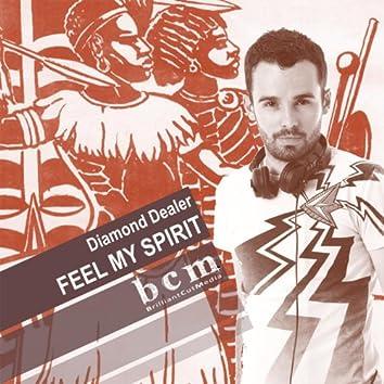 Feel My Spirit (Remixes Part 1)