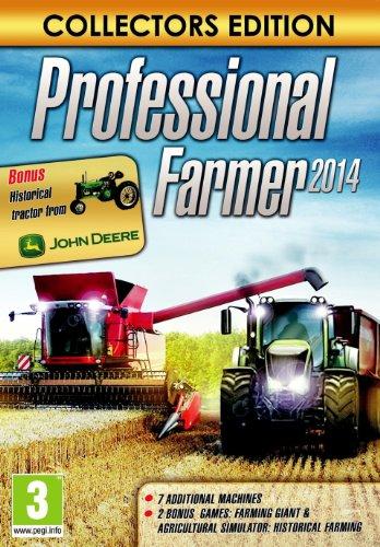 Professional Farmer 2014 Collectors Edition (PC DVD) [UK IMPORT]