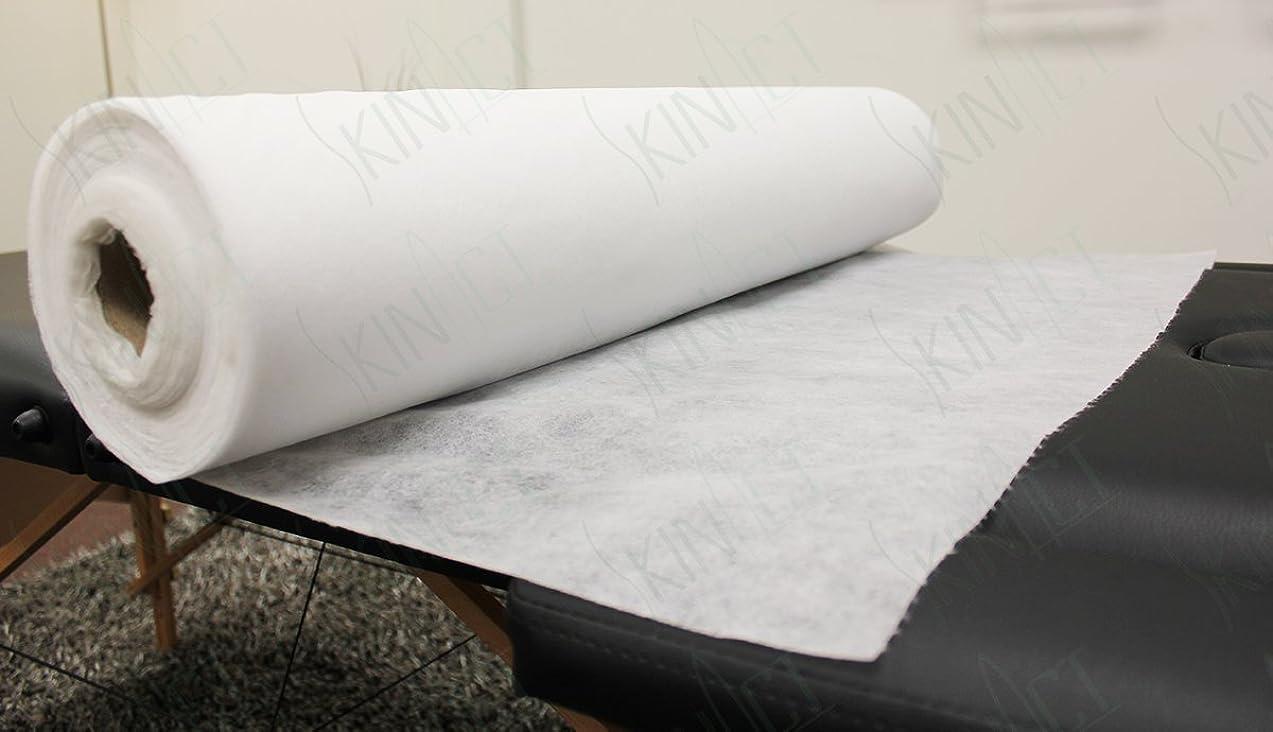 Skin Act Jumbo Size Nonwoven Disposable Bedsheet (31