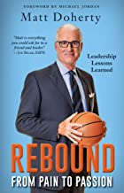 Rebound: From Pain to Passion - Leadership Lessons Learned
