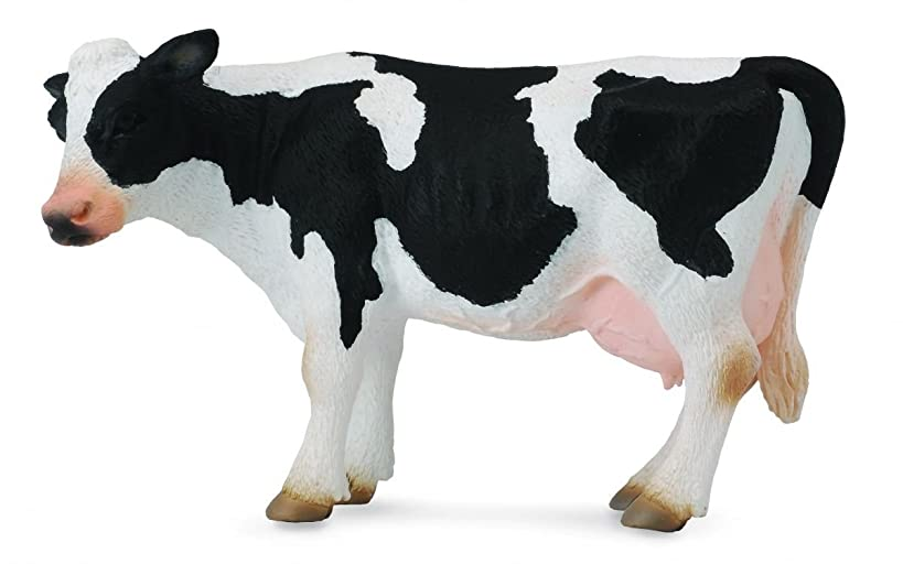 Collecta Friesian Cow