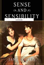 SENSE & SENSIBILITY   (illustrated) (English Edition)