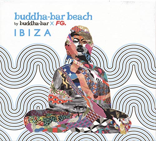Buddha-Bar Beach Ibiza