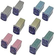 FMM- MAXI Fuse ('Slow Blow' Micro Female - 15 Amp 20 Amp 25 Amp 30 Amp 40Amp