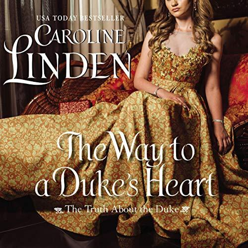 Couverture de The Way to a Duke's Heart