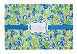 Vera Bradley Under Cover Laptop Skin in English Meadow