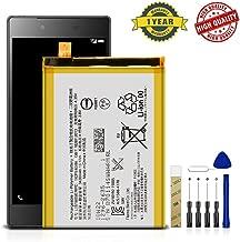 for Sony Xperia Z5P Z5 Premium Dual E6883 / E6853 Replacement Battery LIS1605ERPC Free Adhesive Tool