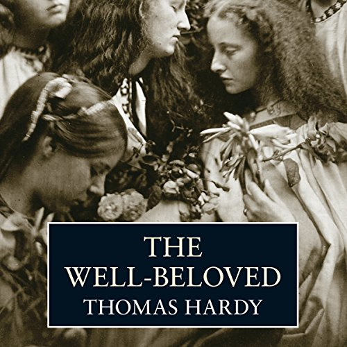 The Well-Beloved audiobook cover art