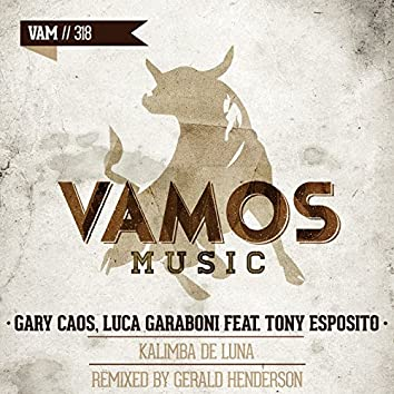 Kalimba De Luna (feat. Tony Esposito) [Gerald Henderson Remix]