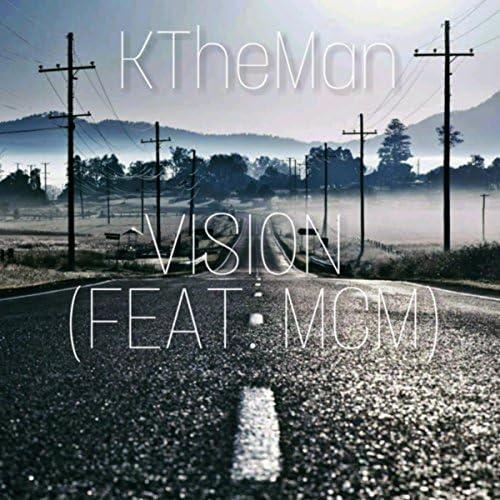 KTheMan feat. McM