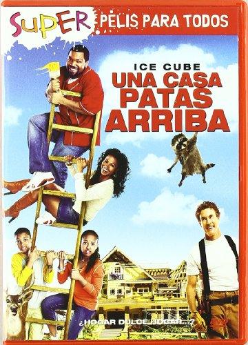 Una Casa Patas Arriba [DVD]