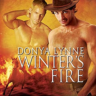 Winter's Fire                   By:                                                                                                                                 Donya Lynne                               Narrated by:                                                                                                                                 James K. White                      Length: 6 hrs and 33 mins     18 ratings     Overall 3.5