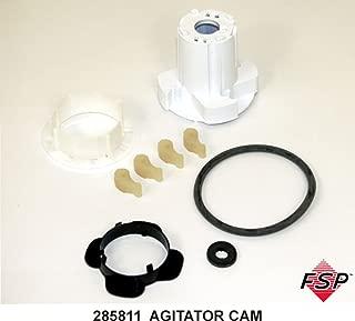 Whirlpool/Maytag/Kenmore Agitator Repair Kit for Washer 285811