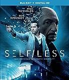Selfless [Blu-ray]