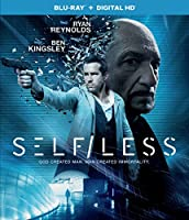 Self / Less / [Blu-ray] [Import]