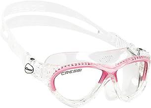 Cressi Mini Cobra Premium Swim Goggle 7/15 Years