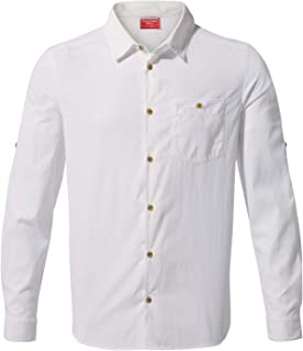 Craghoppers Men's Nl Nuoro Ls Shirt